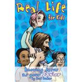 Real Life for Kids: Knowing Jesus As Your Savior, by Rod Baker, Paperback