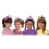 Melissa & Doug, Dress-Up Tiaras, Ages 3 to 6 Years Old, 4 Pack