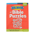 Big Book of Bible Puzzles For Early Childhood by David C Cook, Paperback, 240 Pages, Ages 2-5