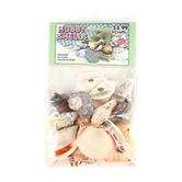 U.S. Shell, Medium craft Seashells, Philippine Mix, 10 Pieces