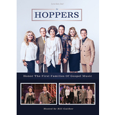 Honor The First Families Of Gospel Music, by The Hoppers, DVD