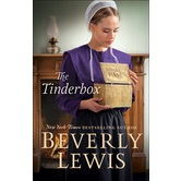 The Tinderbox, by Beverly Lewis, Paperback