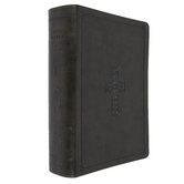 ESV Study Bible, TruTone, Multiple Colors Available, Thumb Indexed