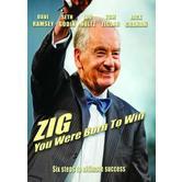 Zig: Born To Win, DVD