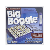 Winning Moves Games, Big Boggle Word Game, Ages 8 and Older, 2 Or More Players