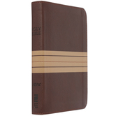 NIV Thinline Compact Bible, Duo-Tone, Multiple Colors Available