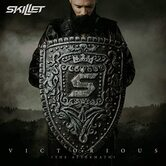 Victorious: The Aftermath, by Skillet, CD