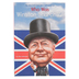 Who Was Winston Churchill by Labrecque, Hoare, and Harrison, Paperback