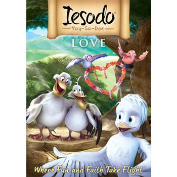 Iesodo: Love, DVD