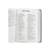 CSB Super Giant Print Reference Bible, Imitation Leather, Charcoal