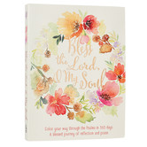 Bless the Lord, O My Soul: A Creative 365 Days of Psalm Readings, by Christian Art