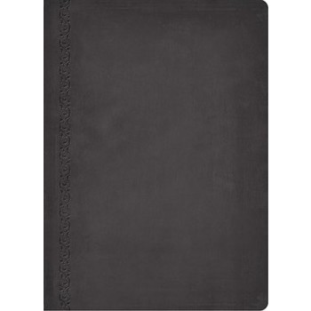NASB MacArthur Study Bible, Imitation Leather, Multiple Colors Available