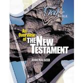 Following God Series: An Overview of the New Testament