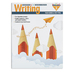 Newmark Learning, Meaningful Mini-Lessons and Practice Writing Resource Book 3, 136 Pages, Grade 3
