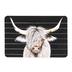 Orange Circle Studio, Farm Animals Notecards, 5 1/4 x 3 1/2 Inches, 12 Cards