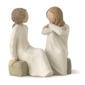 Willow Tree, Heart and Soul Figurine