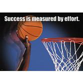 Success Is Measured By Effort - ARGUS® Poster