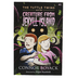 The Tuttle Twins and the Creature from Jekyll Island, Book 3, Paperback, 56 Pages, Grades K-6