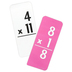 The Brainery, Mastering Multiplication Flash Card Set, 170 Cards, 3.25 x 8 Inches, Ages 5 and up