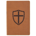 CSB Defend Your Faith Bible: The Apologetics Bible for Kids, Imitation Leather, Walnut
