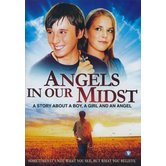 Angels In Our Midst: A Story About A Boy, A Girl, And An Angel, DVD