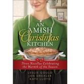 An Amish Christmas Kitchen, by Leslie Gould, Jan Drexler & Kate Lloyd, Paperback