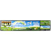 Hog Wild Toys, Birdie Golf Outdoor Game, 8 Pieces, Ages 4 & Older