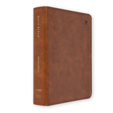 NET Bible Journal Edition, Imitation Leather, Multiple Colors Available