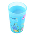 He Loves Me, Jonah and the Whale Cup, Polypropylene, 4 1/4 inches
