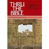 Thru the Bible Commentary: Matthew Through Romans