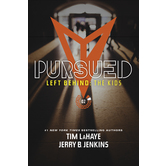 Pursued, Left Behind Kids Collection, Book 2, by Tim LaHaye and Jerry Jenkins, Paperback