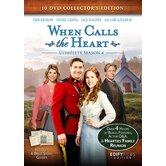 When Calls The Heart, Season 4, 10 DVD Set