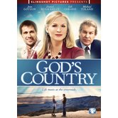 God's Country, DVD