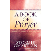 A Book of Prayer