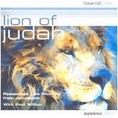 Lion of Judah, by Paul Wilbur, CD