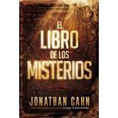 El Libro De Los Misterios, by Jonathan Cahn
