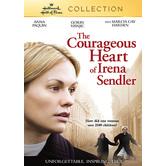 The Courageous Heart of Irena Sendler, DVD