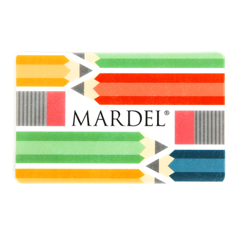 Pencils Gift Card