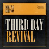 Revival: Deluxe Edition, by Third Day, CD