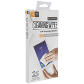 Case Logic, Universal Cleaning Wipes, Pack of 25