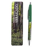 CTA, Inc., Colossians 2:7 Hombre De Dios Spanish Pen and Bookmark Set, 2 x 6 inches