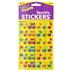 TREND enterprises, Inc., Merry Music Sparkle Stickers®, 72 Stickers