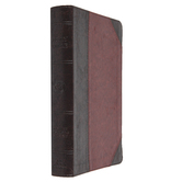 ESV Reference Bible, Imitation Leather, Multiple Colors Available