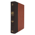 CSB Life Essentials Interactive Study Bible, Imitation Leather, Brown & Tan