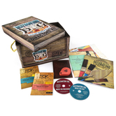 LifeWay, Destination Dig VBS 2021 Directors Kit, 7 Pieces, Preschool - Grade 6