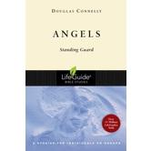 Lifeguide Bible Studies Series: Angels