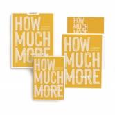 How Much More Leader Kit, by Lisa Harper, Kit
