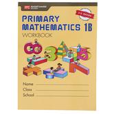 Singapore Math Primary Math Workbook 1B US Edition, Grade 1