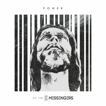 Power, by We Are Messengers, CD
