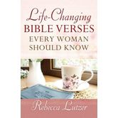 Life-Changing Bible Verses Every Woman Should Know